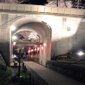 上田城跡公園 二の丸橋