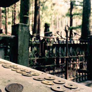 長谷寺 真田一族の墓